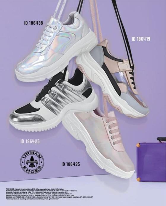 Catálogo Price Shoes Ofertas Y Promociones